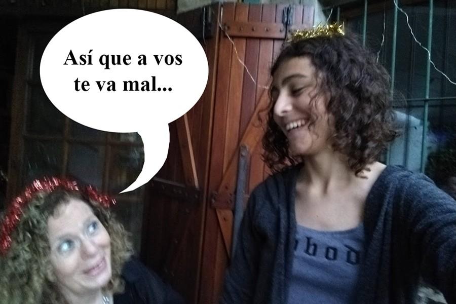 Talleres de Humor en CABA Cristina Wargon