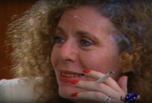 Cristina Wargon Biografía (I)