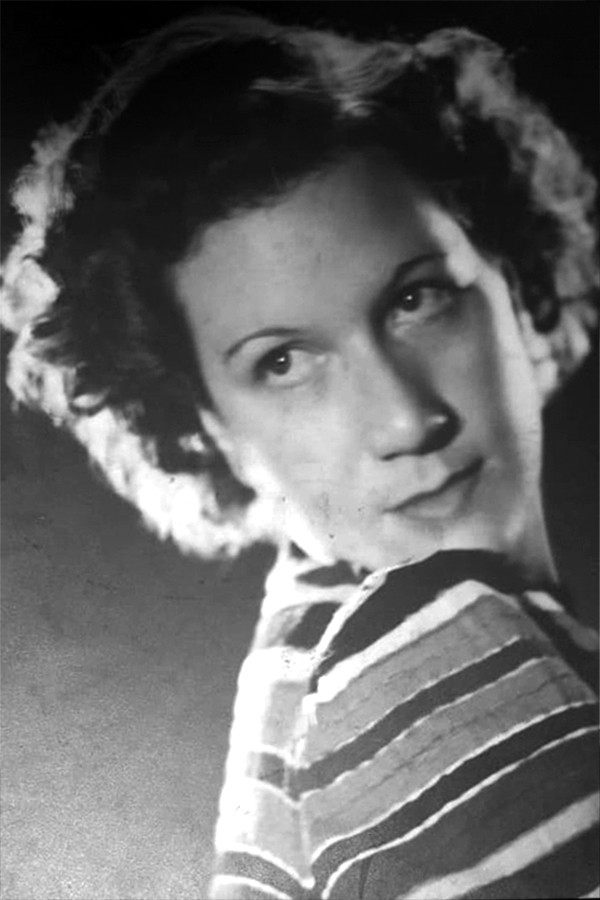 Cristina Wargon Biografía (II)