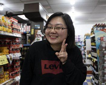 Los Huevos de los Chinos Cristina Wargon