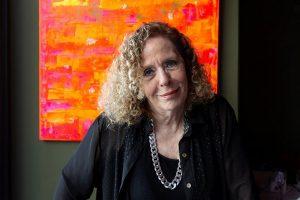 Cristina Wargon Reportaje en Perfil