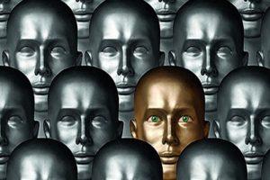 Cristina Wargon y la Rebelión de las Máquinas