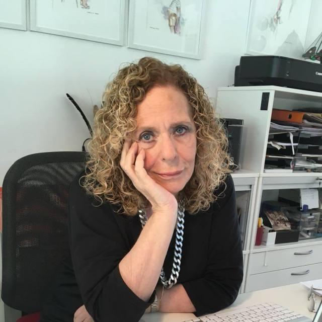Cristina Wargon en Mendiolaza Córdoba