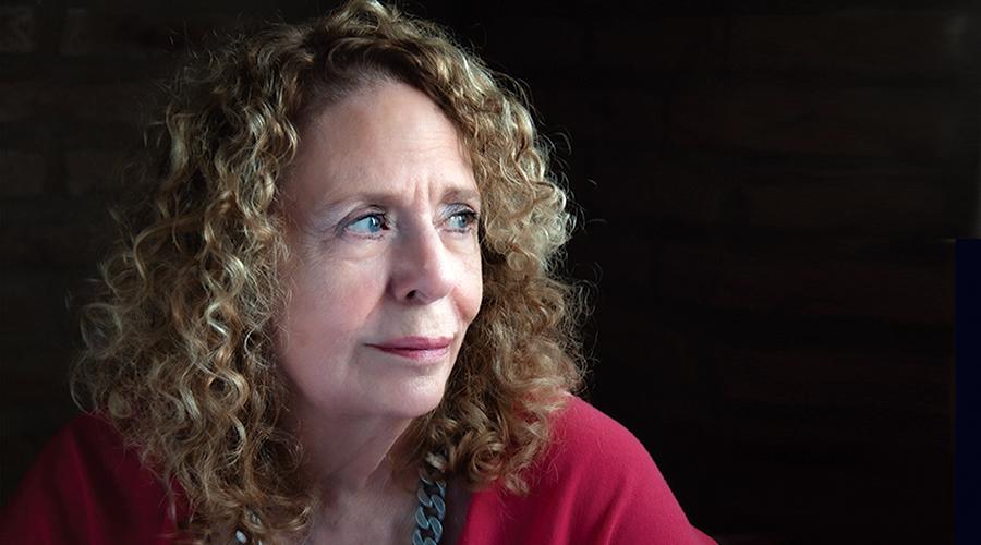 Reportaje en Desterradxs Cristina Wargon